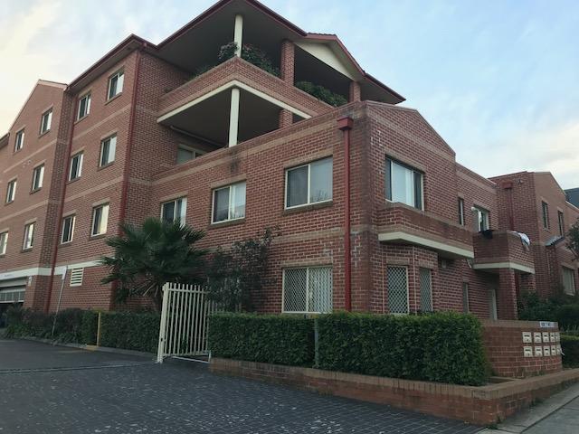 C11/88 Marsden Street, Parramatta, NSW 2150