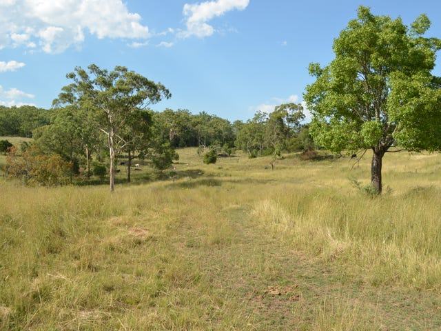 937 Coalbank Road, Highgrove, Qld 4352