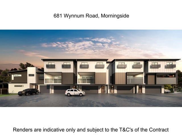1/681 Wynnum Road, Morningside, Qld 4170