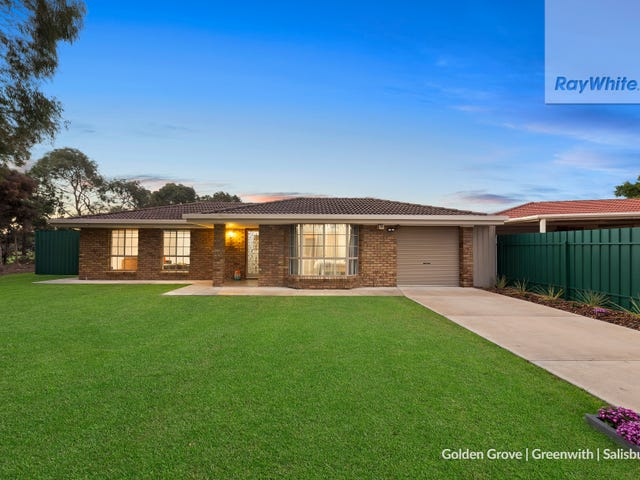 5 Hookes Court, Paralowie, SA 5108