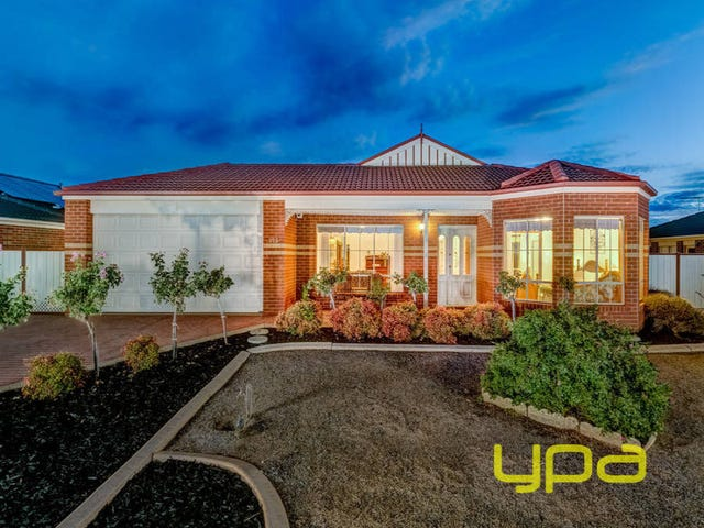 323 Centenary Avenue, Melton West, Vic 3337