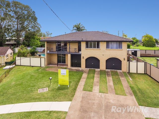 20 Pine Drive, Woodridge, Qld 4114