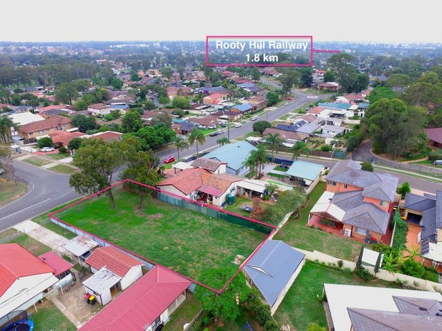 17 Beaconsfield Road, Rooty Hill, NSW 2766