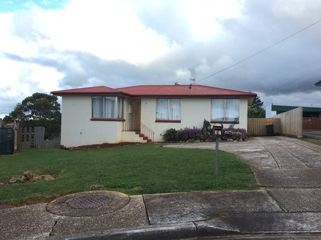 37 WINTER AVENUE, Upper Burnie, Tas 7320