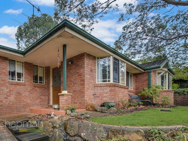 23 Picnic Glen, Springwood, NSW 2777