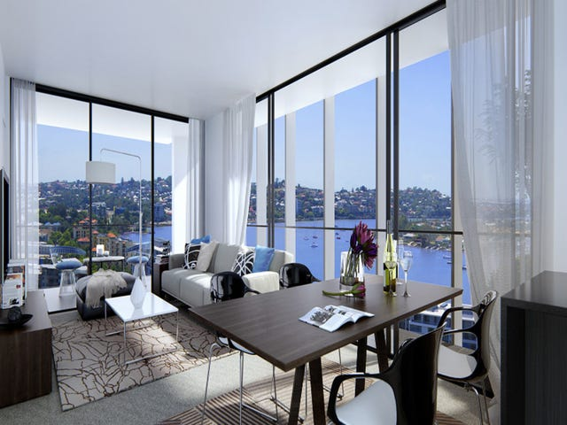 1605/30 Festival Place, Newstead, Qld 4006