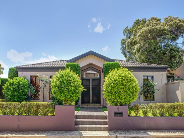 4/4A  Pellisier Road, Putney, NSW 2112