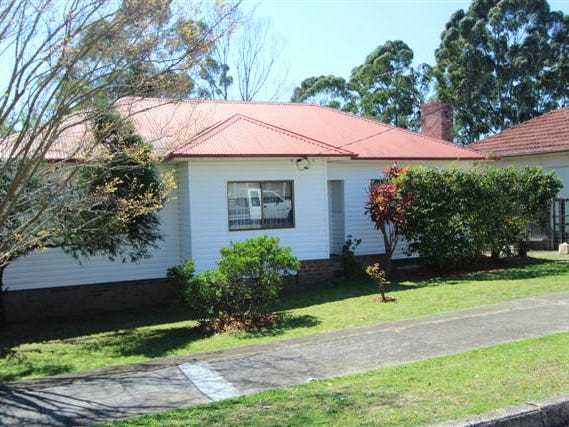 5 Bidgee Road, Ryde, NSW 2112