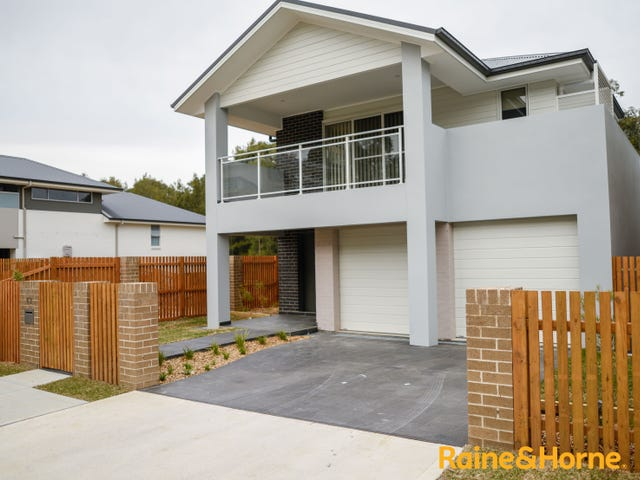 52 Caballo Street, Rouse Hill, NSW 2155