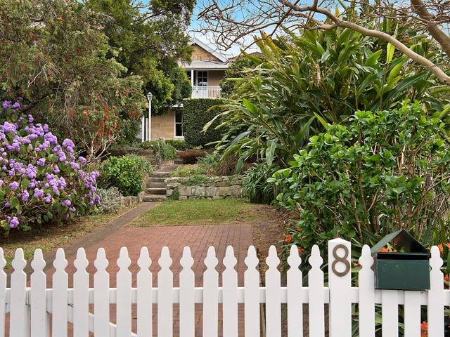 8 George Street, Randwick, NSW 2031