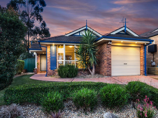 23 Kashmir Ave, Quakers Hill, NSW 2763