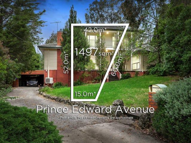 2 Prince Edward Avenue, Mitcham, Vic 3132