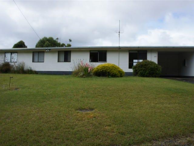 6A Robinson Street, Zeehan, Tas 7469