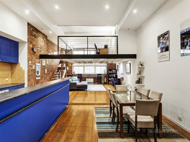 6/115 Oxford Street, Collingwood, Vic 3066