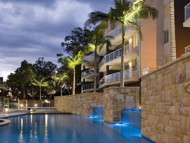 Unit 20/1a Tomaree Street, Nelson Bay, NSW 2315