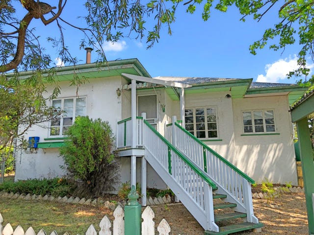 21 Weir Street, Moorooka, Qld 4105
