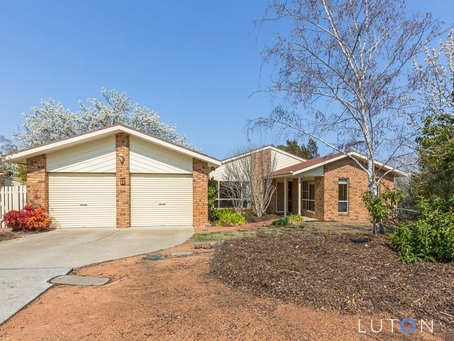 17 Mault Place, Monash, ACT 2904