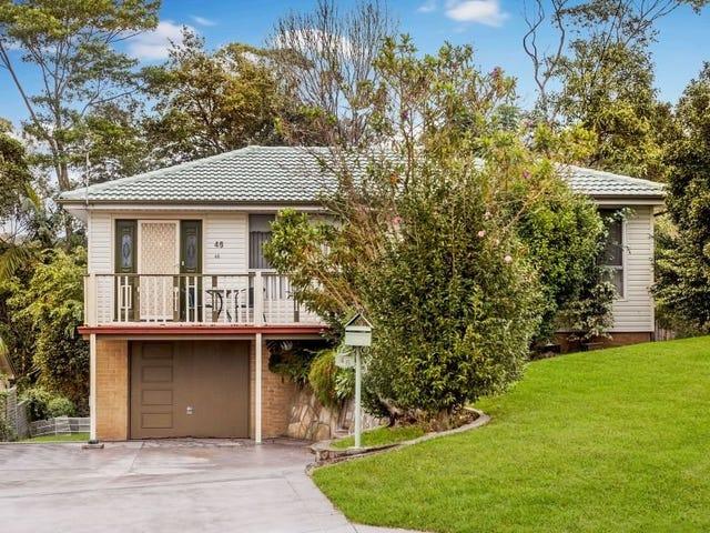 46 Yates Avenue, Mount Keira, NSW 2500