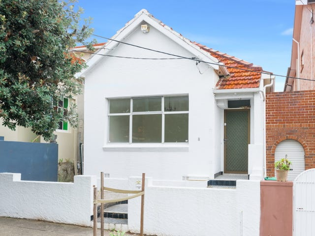8 Philip Street, Bondi, NSW 2026
