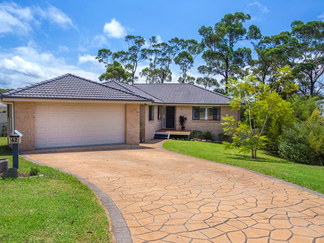 42 Royal Mantle Drive, Ulladulla, NSW 2539