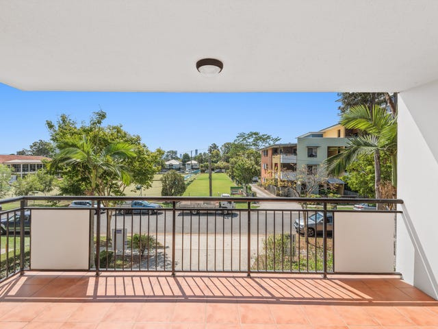 31 / 45 HARRIES ROAD, Coorparoo, Qld 4151