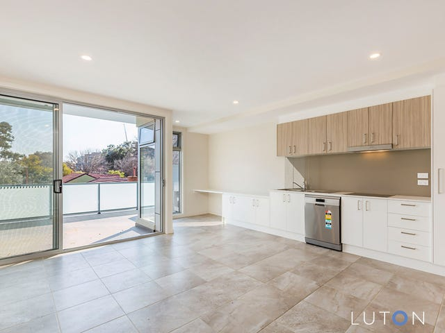 6/4 Wedge Crescent, Turner, ACT 2612