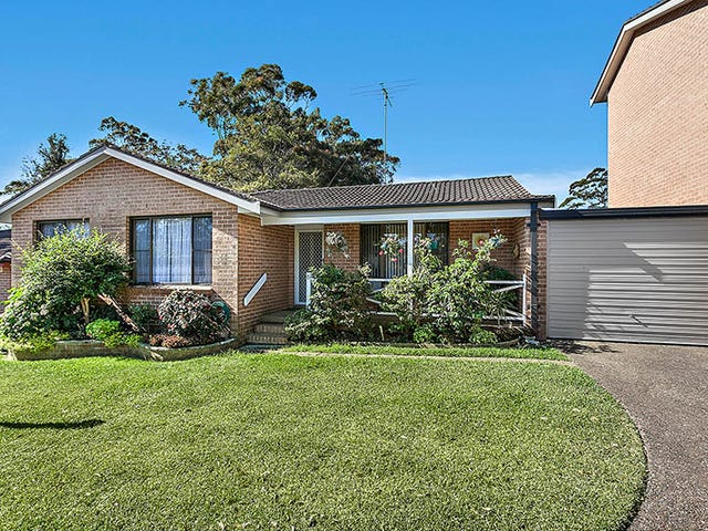 6/80 Wilson Parade, Heathcote, NSW 2233
