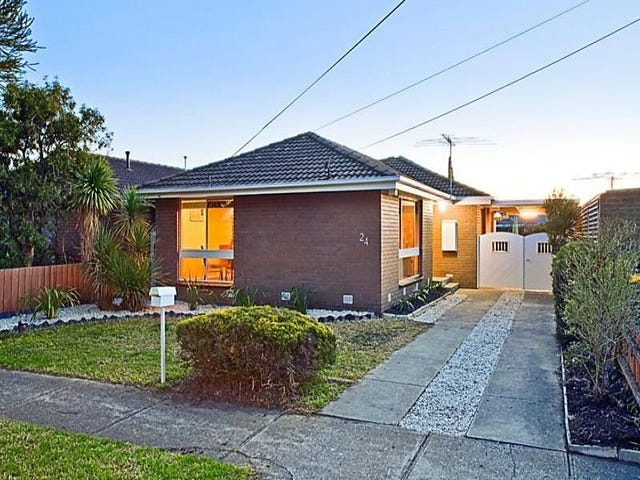 24 Rosebery Street, Altona Meadows, Vic 3028