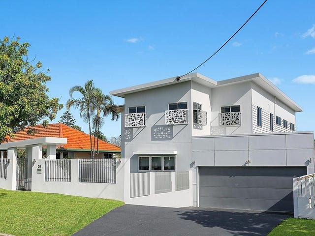 26 Arrol Street, Camp Hill, Qld 4152