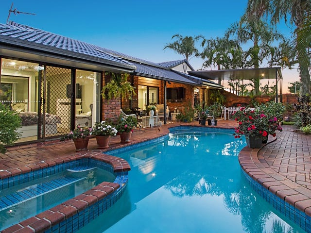 7 Oriole Court, Burleigh Waters, Qld 4220