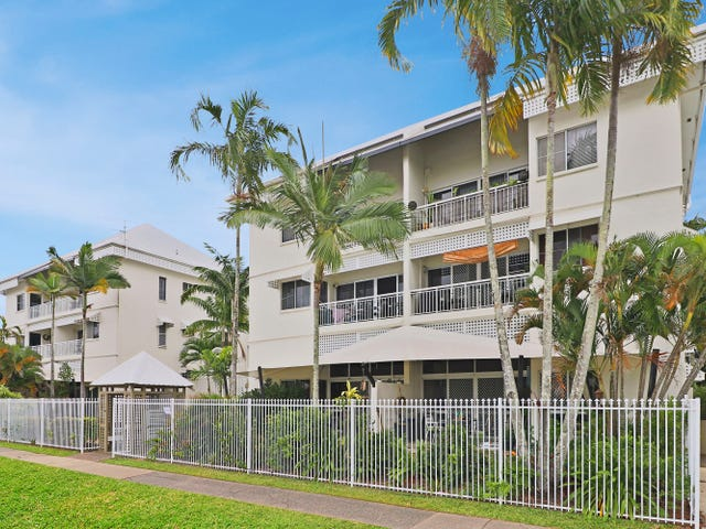 21/208 Grafton Street, Cairns North, Qld 4870