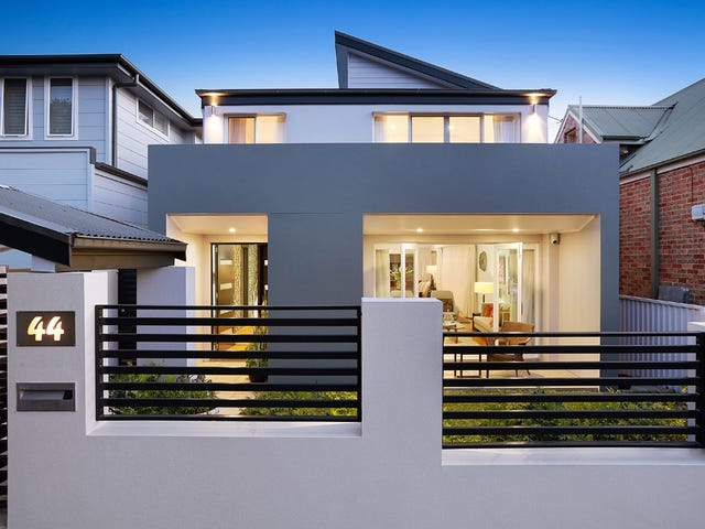 44 Bertram Street, Mortlake, NSW 2137