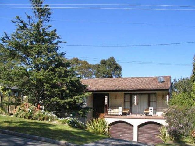 233 Lower Plateau Road, Bilgola Plateau, NSW 2107