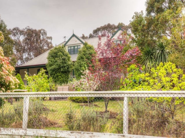 54 Tannery Road, Smythesdale, Vic 3351