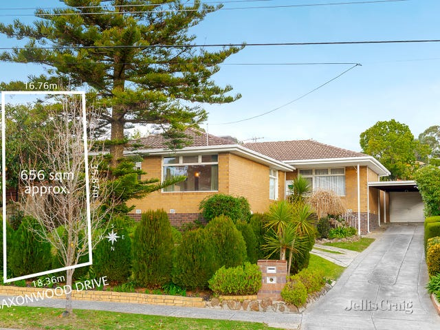 40 Saxonwood Drive, Doncaster East, Vic 3109