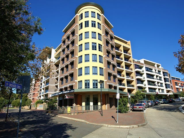 131/1 Brown Street, Ashfield, NSW 2131