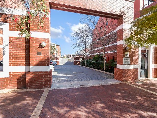 8/63 Palmerston Street, Perth, WA 6000