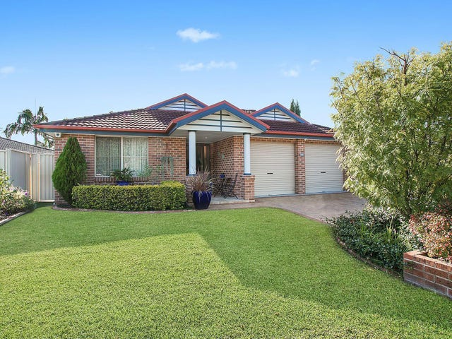 34 Olney Drive, Blue Haven, NSW 2262