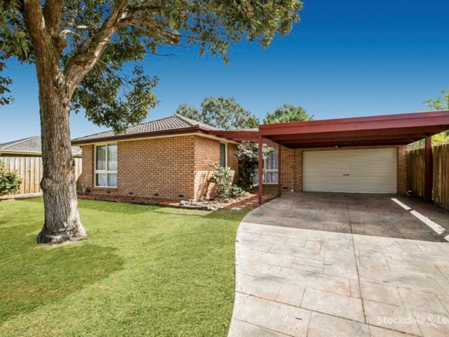 6 Franleigh Drive, Narre Warren, Vic 3805