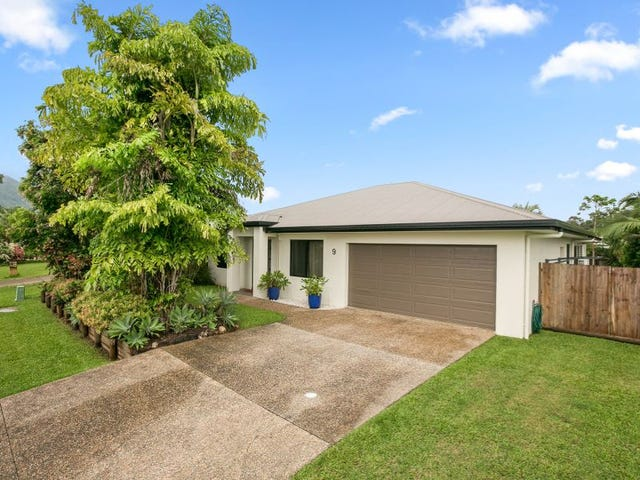 9 Hopkins Street, White Rock, Qld 4868