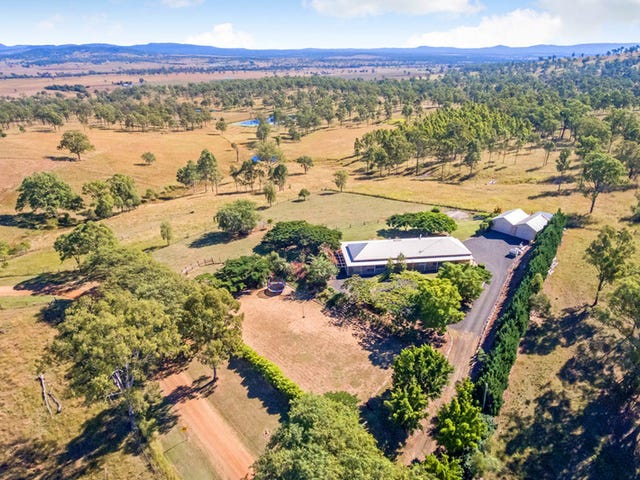 196 Eder Brothers Road, Mount Walker, Qld 4340