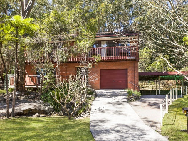 2 Mount Carmel Place, Engadine, NSW 2233