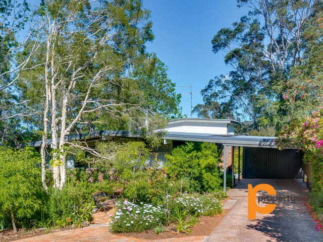 78 Ross Crescent, Blaxland, NSW 2774
