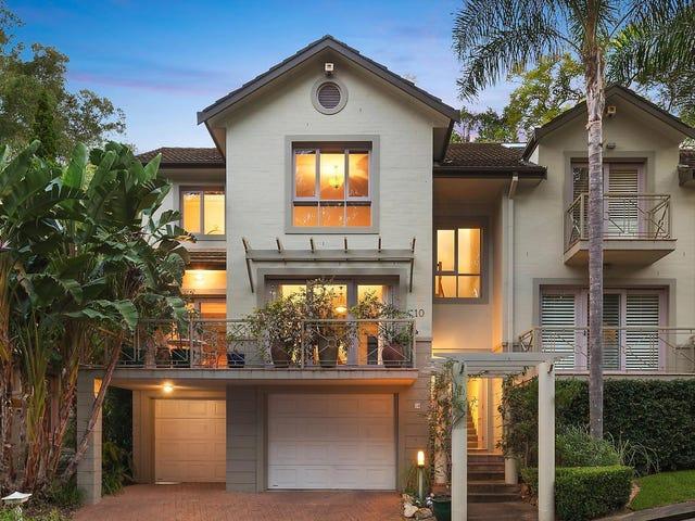10 Boronia Avenue, Hunters Hill, NSW 2110