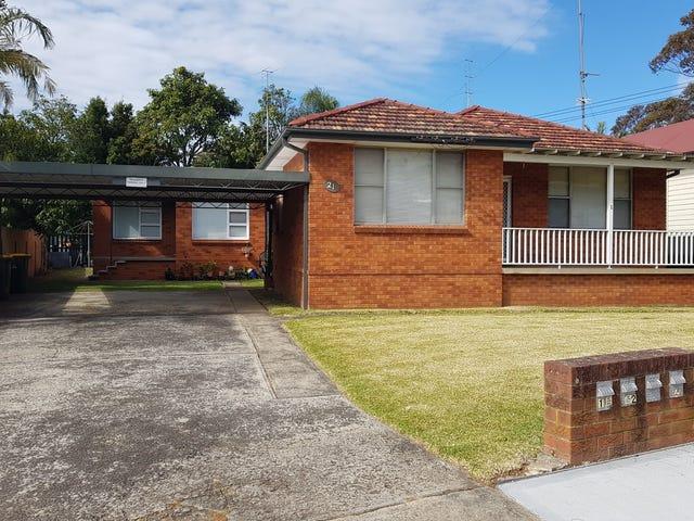 3/21 Arrow Street, Figtree, NSW 2525