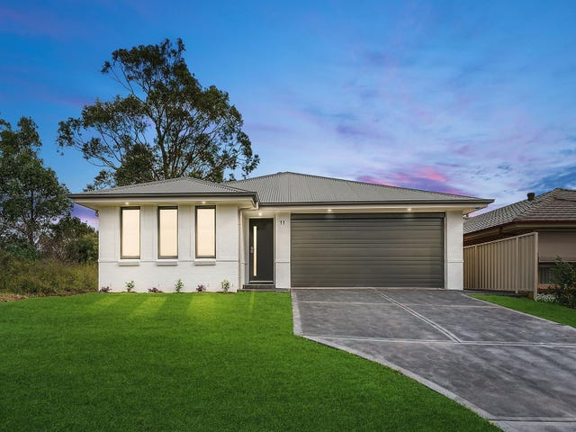 11 Ruby Road, Rutherford, NSW 2320