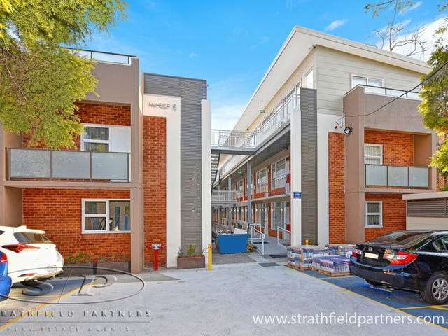 6 Everton Road, Strathfield, NSW 2135