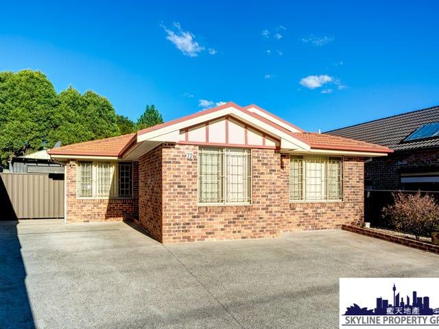 72  Canterbury Road, Hurlstone Park, NSW 2193