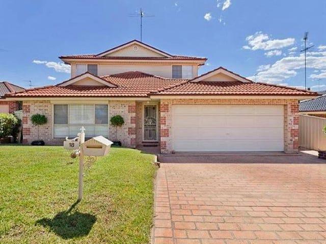 18 Jirramba Court, Glenmore Park, NSW 2745
