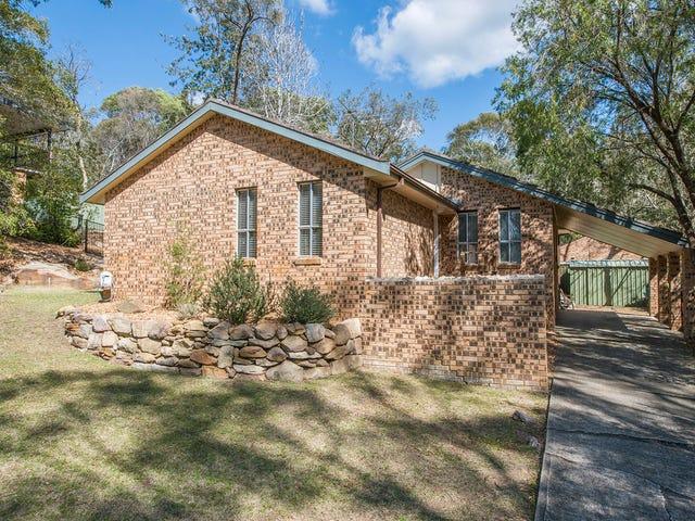 5 Jacaranda Avenue, Blaxland, NSW 2774